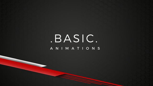 [FBX] BASIC - MOCAP ANIMATION PACKS