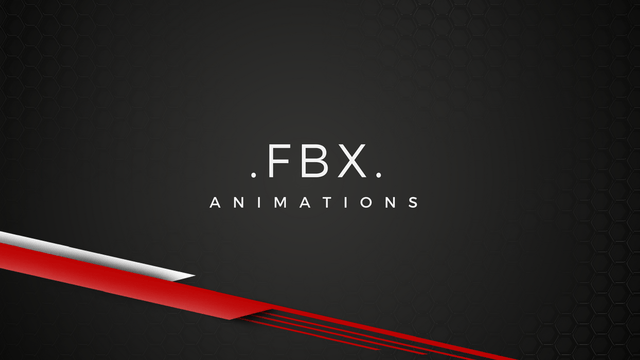 [FBX] PRO - MOCAP ANIMATION PACKS
