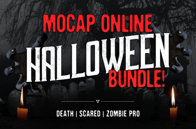 Halloween Bundle Packs