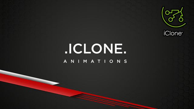 ICLONE - 3D Character Animations