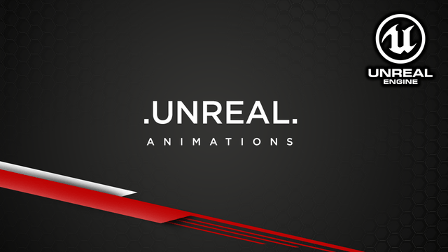 UE4 - 3D Character Animations