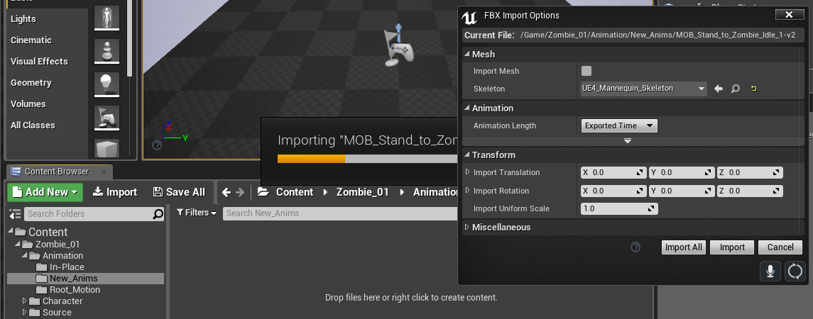 Update on UE4 Version Compatibility and Usage - New FAQ – MoCap Online