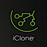 iclone Mobility Animations