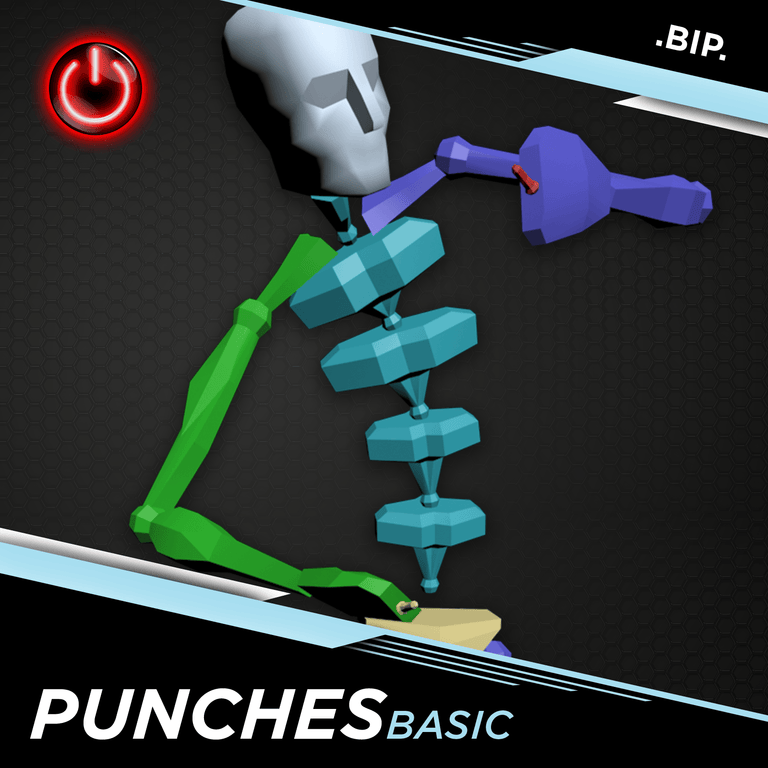 [BIP] Punch Basic