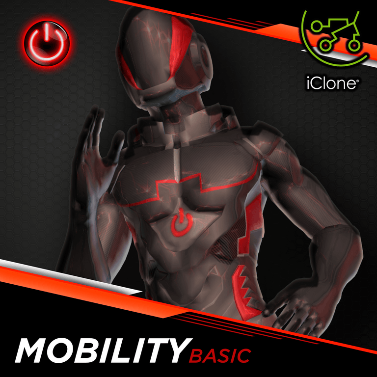[ICL] Mobility Basic