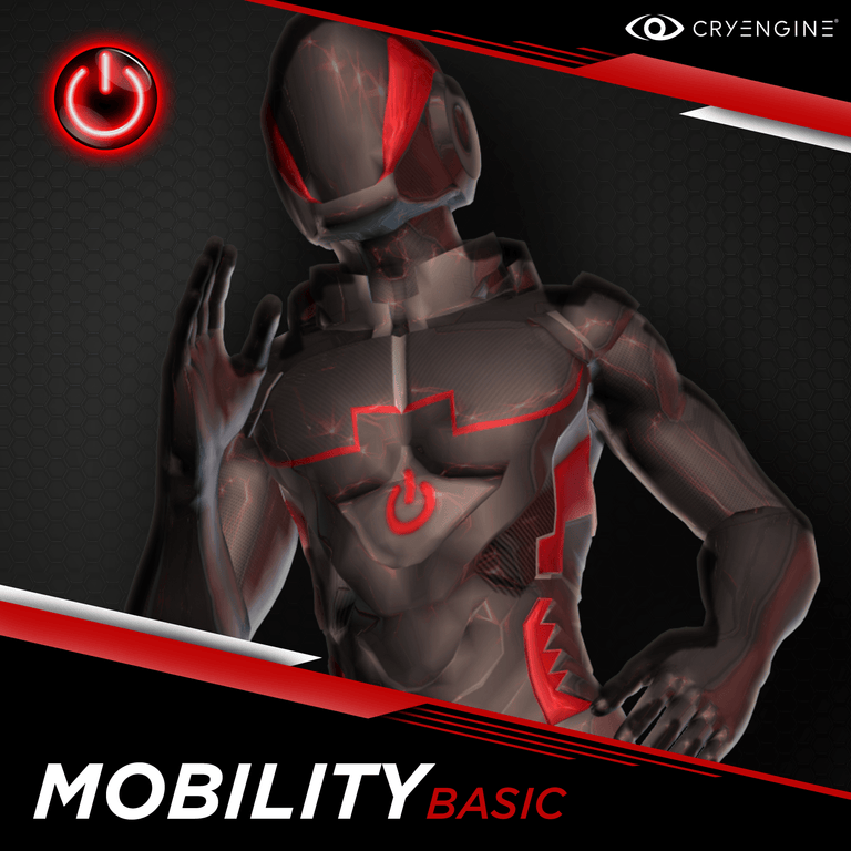 ICL MOBILITY: MOCAP ANIMATION PACKS Mobility MoCap Online