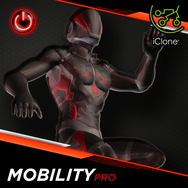 [ICL] Mobility Pro