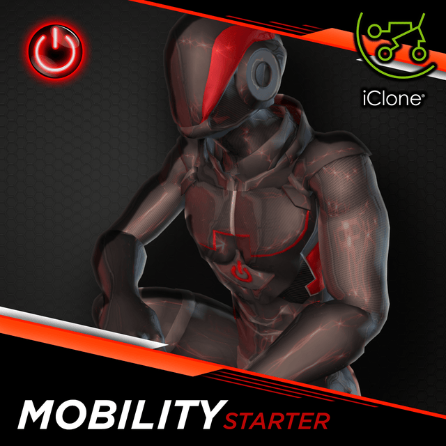 [ICL] Mobility Starter