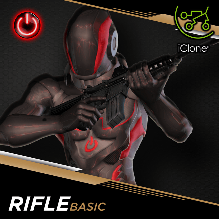 [ICL] Rifle Basic