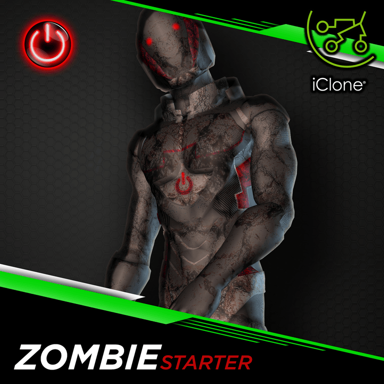 [ICL] Zombie Starter