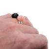 Alex Black Ring