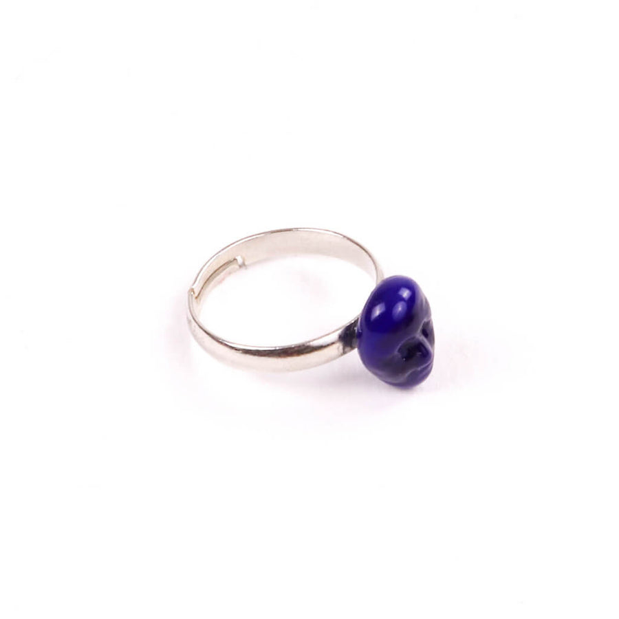 Alex Cobalt Blue Ring