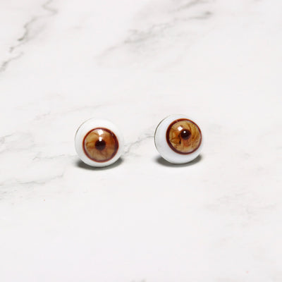 Eyes Stud Earrings
