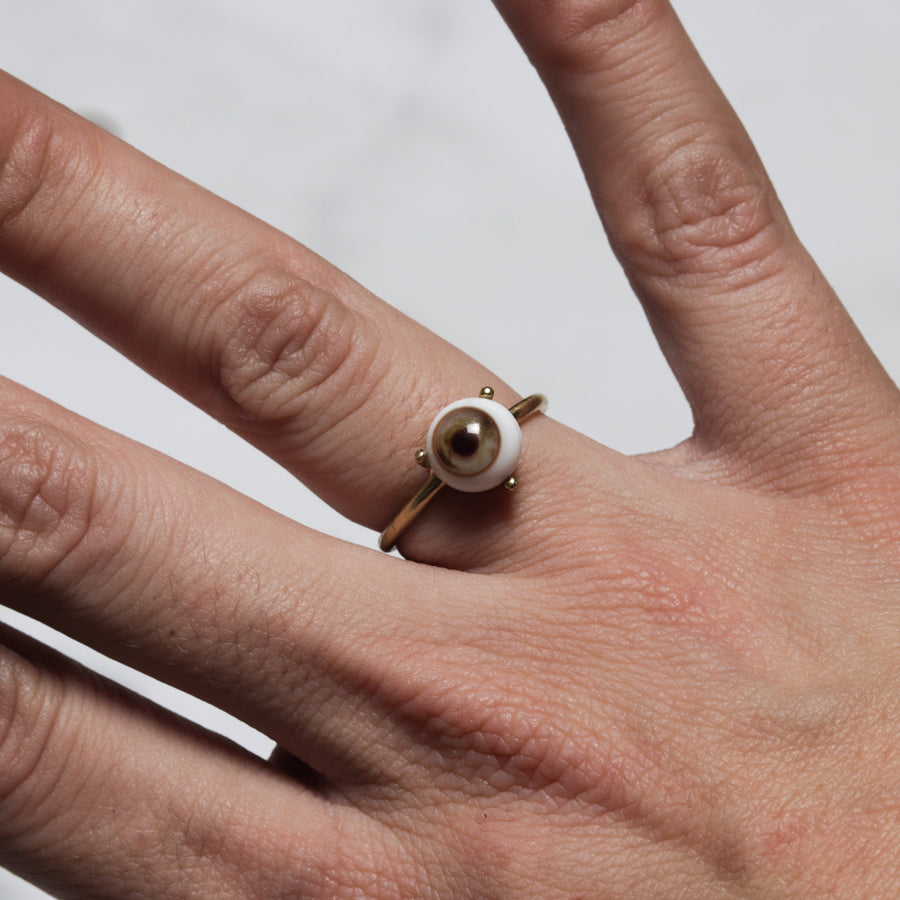 Eye Tiny Ring