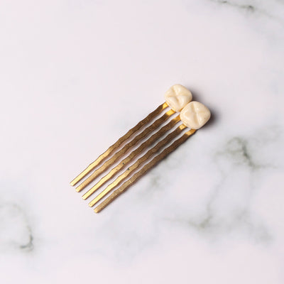 Teeth Long Hair Comb