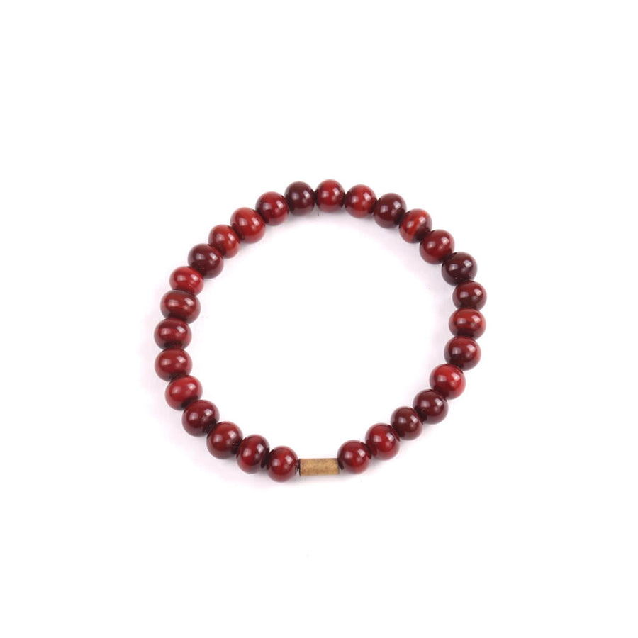 Centouno Burnt Sienna Bangle Bracelets