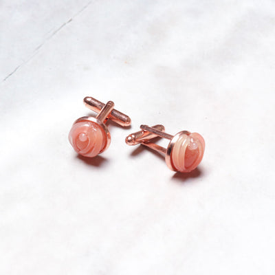 Vaginas Cufflinks