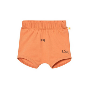 TINY COTTONS | YEARS LOVE BLOOMERS DARK PEACH