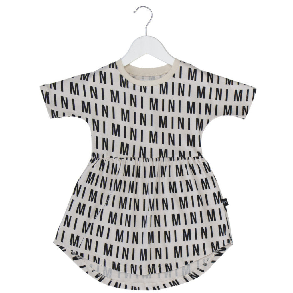 HUXBABY | SWIRL DRESS