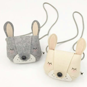 NAIVE | RABBIT BAG