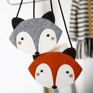 MINI DRESSING | FOX BAG