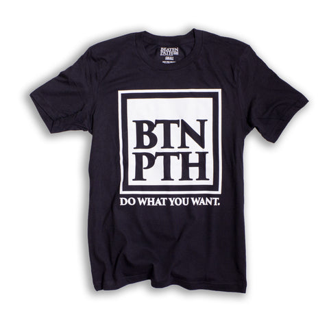 Do What You Want Tee - 5 Colors