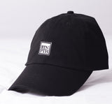Not Your Father's Cap - Black