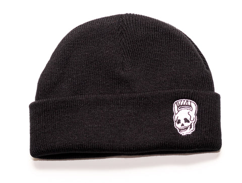 Winter Skull Cap - 8 inch