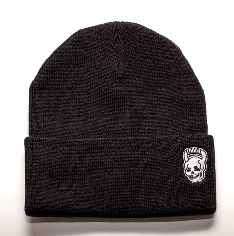 Winter Skull Cap - 12 inch