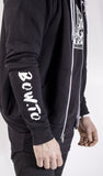 Beaten Path Premium Zip Up