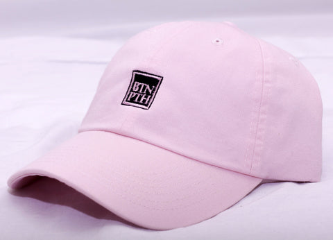 Not Your Father's Cap - Pink