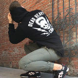 Dead Heavy Pull Over