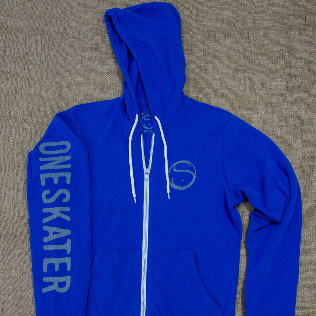 OneSkater Out of the Blue Sweatshirt