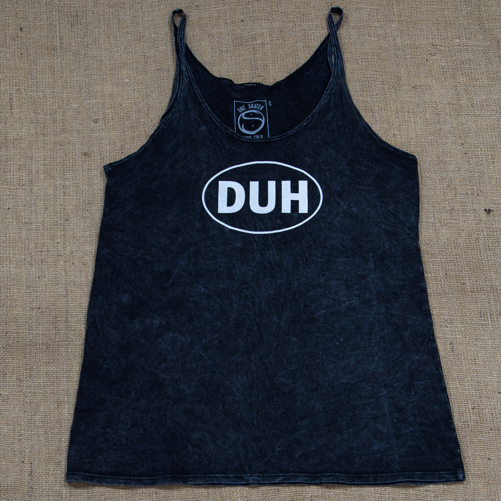 The OneSkater DUH Tank Top
