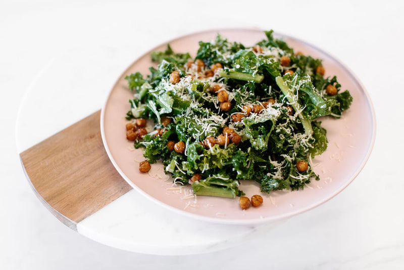 Brit's Kale Salad
