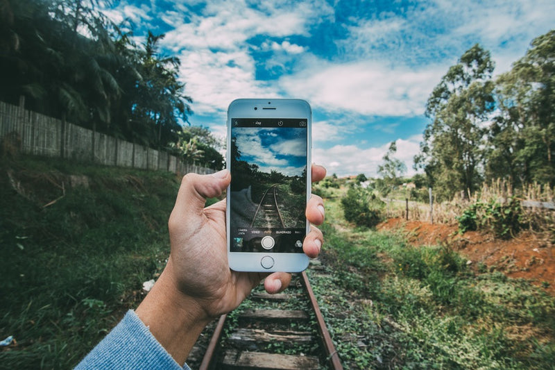 Four Steps to a Perfect Instagram Feed