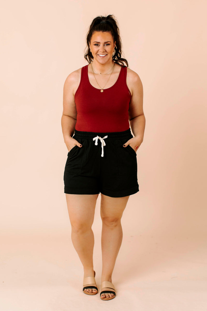 Ruffle Sweater is an adorable sweater that features a chevron ruffled detail on the front, ribbed hem and cuffs and round neckline.