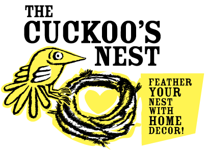 The Cuckoo's Nest Officially Launches E-commerce Website!