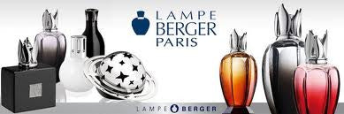 The World of Lampe Berger Paris
