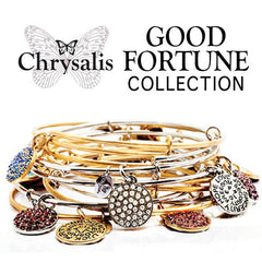 Chrysalis Jewellery - Good Fortune Collection