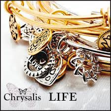 Chrysalis Jewellery - Life Collection