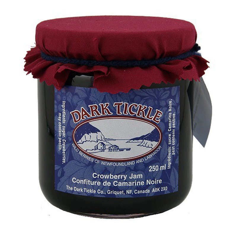 Crowberry Jam - Specialty Foods - The Cuckoo's Nest