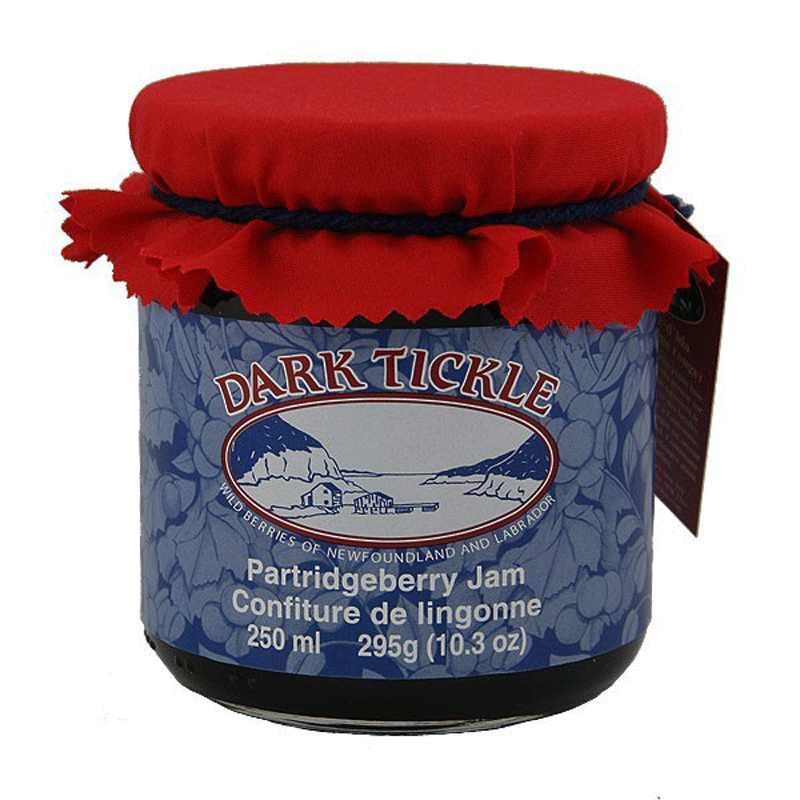 Partridgeberry Jam - Specialty Foods - The Cuckoo's Nest