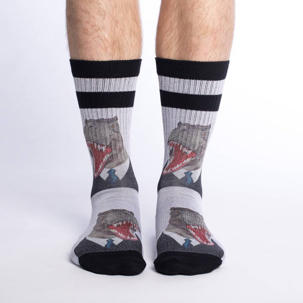 Mr. T-Rex Active Fit Socks