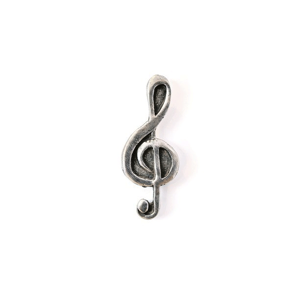 Treble Clef Magnet Set - Magnets - The Cuckoo's Nest