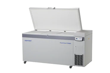 Eppendorf ULT Chest Freezers Accessories