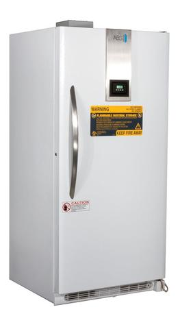 Flammable Materials Storage Refrigerators & Freezers