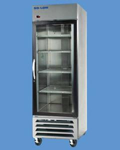 Laboratory and Pharmacy Refrigerators by So-Low Accessories