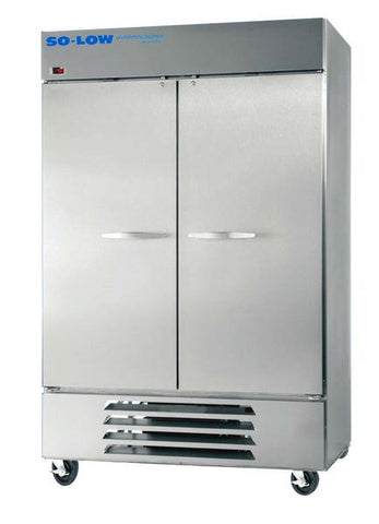 Platinum Series Freezers by So-Low Accessories