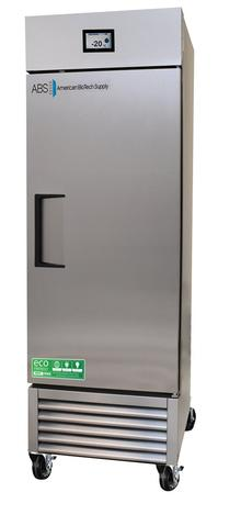 ABS TempLog Premier Stainless Steel Validation Freezers Accessories